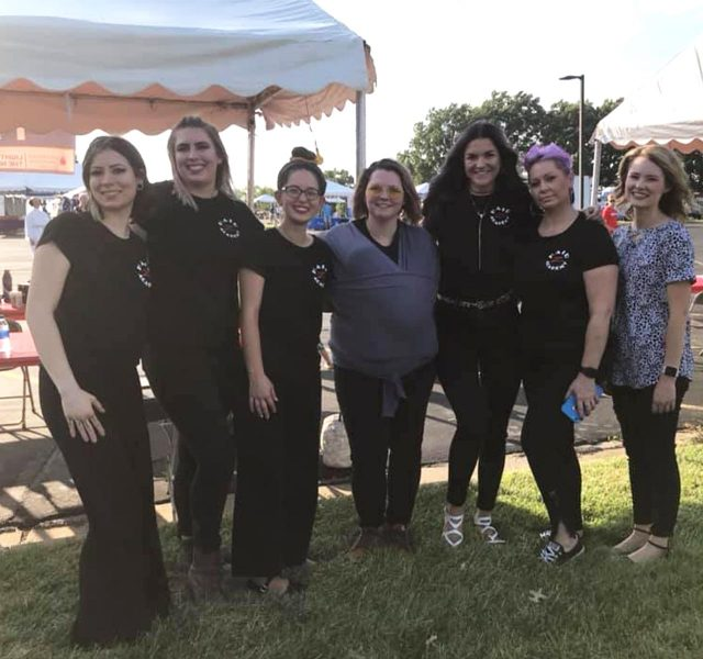 Cosmetology School Kansas City Volunteering