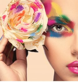 Cosmetology School Overland Park Makeup