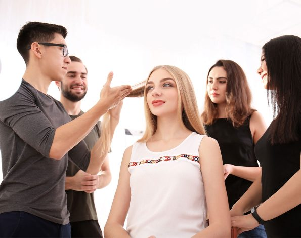 Cosmetology School Lee's Summit Admissions