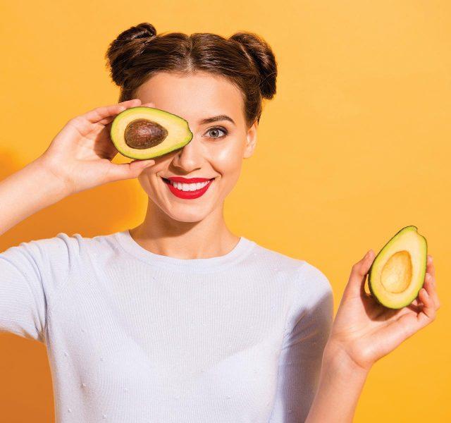 avocado hair tips Cosmetology School Overland Park KS