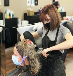 Student Spotlight-Olivia_Cosmetology School in Kansas City