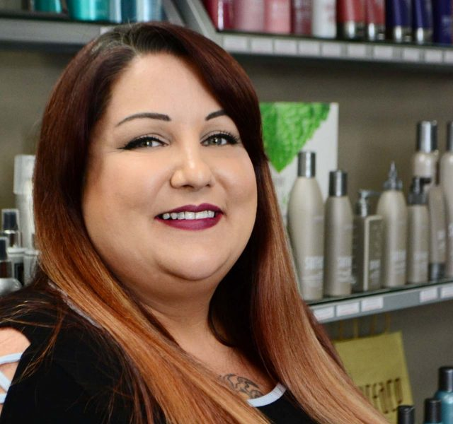 Student Spotlight for Lisa_Cosmetology School in Lee's Summit-MO