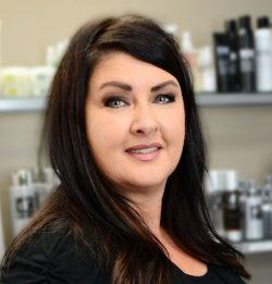 Staff Spotlight for Kim_Cosmetology School in Lee's Summit MO_Z Hair Academy