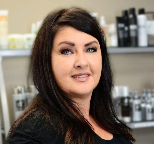 Staff Spotlight for Kim_Cosmetology School in Lee's Summit MO_Z Hair Academy