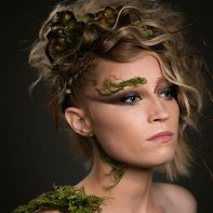 2nd Place by Jessica Thompson_2020 Student Showcase-Z Hair Academy