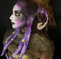 Z Hair Academy_2020 Student Showcase_After Dark-11