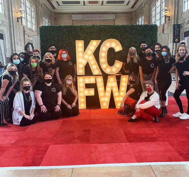 Z Hair Academy-KC Fashion Week Cosmetology School_Kansas City