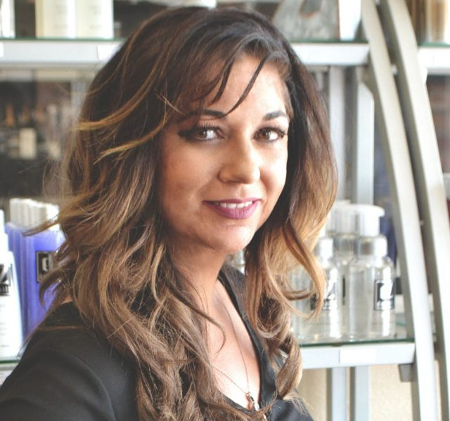Rochelle Krieger