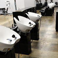 LS Shampoo Bowls
