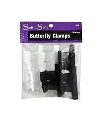 Student Kit Kit Clips Butterfly
