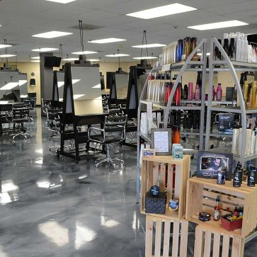 Investment Lees Summit Location Z Hair Academy