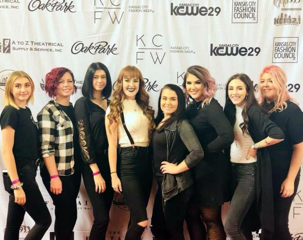 Events Kc Fashion Week 2