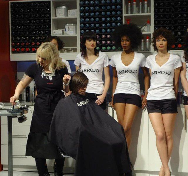 Z Hair Academy Get Involved