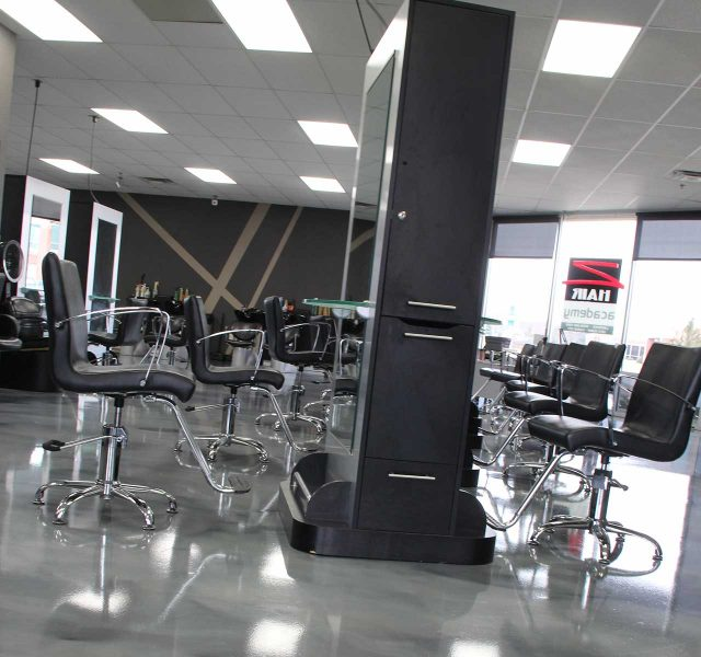 Overland Park Location Z Hair Academy 4