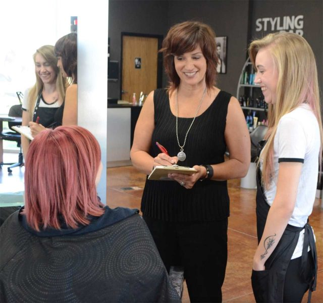 About Z Hair Academy Video Gallery