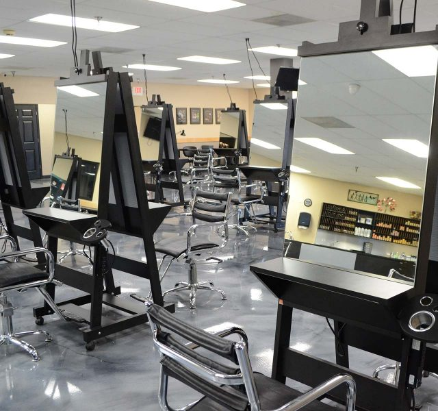 Lees Summit Location Z Hair Academy 5