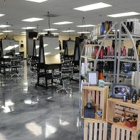 Student Salons Lees Summit Location Z Hair Academy 2