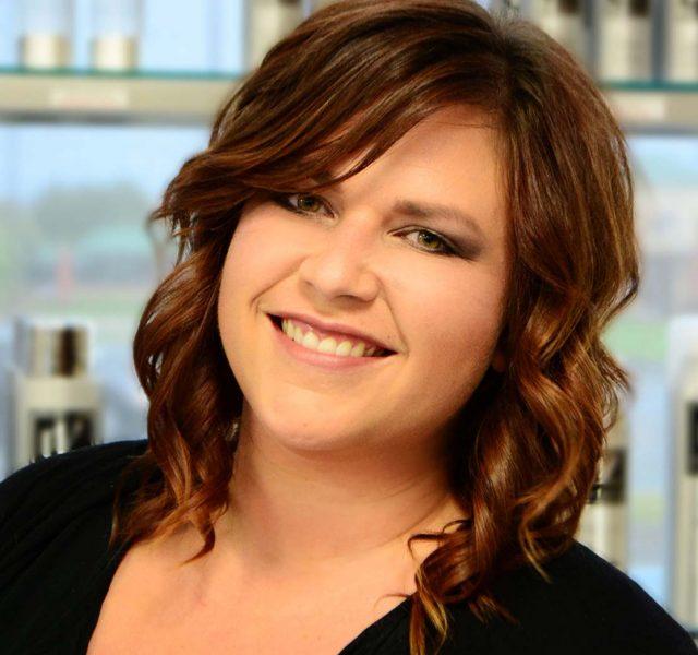 Z Hair Academy Team Lauren Willis