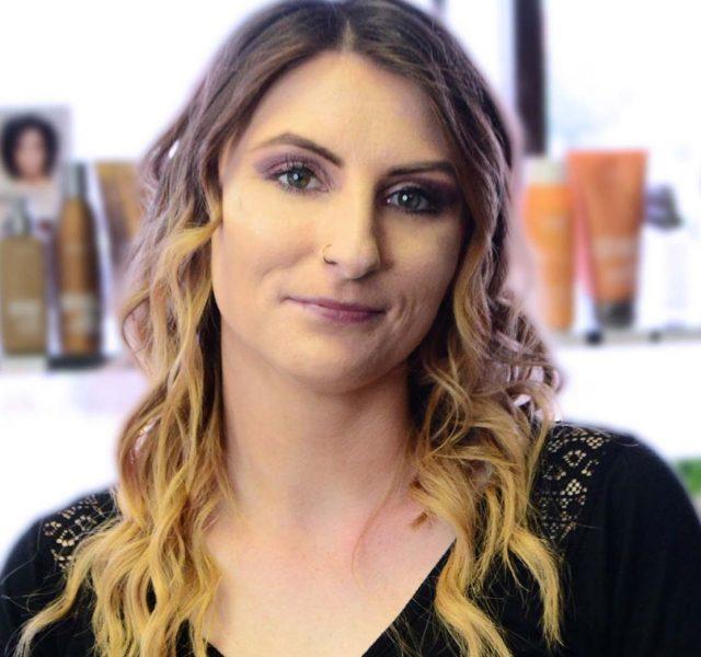Z Hair Academy Team Tiffany French