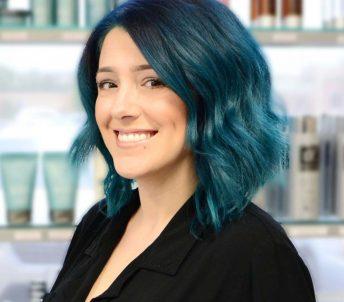 Z Hair Academy Team Rhiannon Grabiel