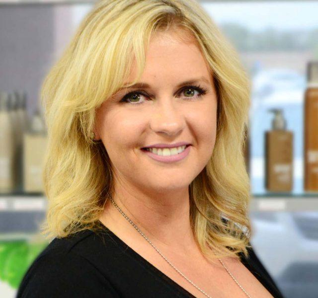 Z Hair Academy Team Kate Dykes