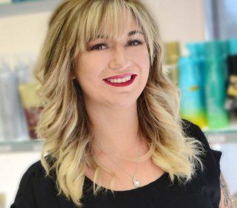 Z Hair Academy Team Rochelle Krieger
