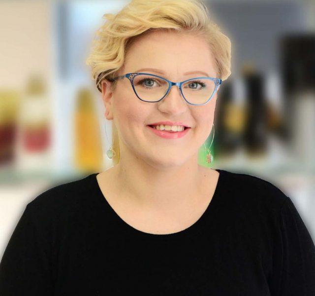 Z Hair Academy Team Erika Pendergrass
