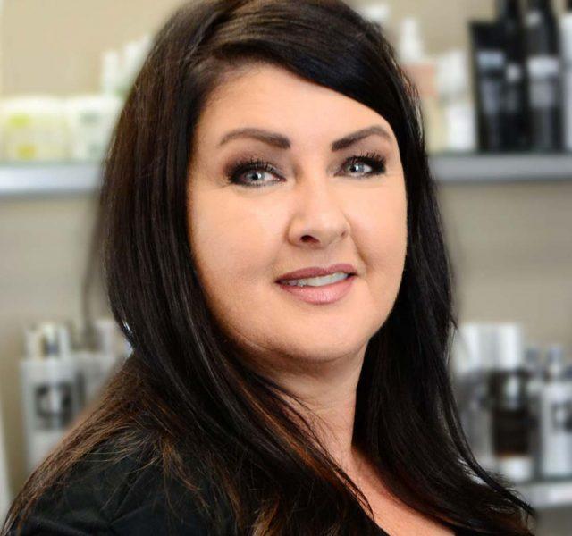 Z Hair Academy Team Kim Stoecklein