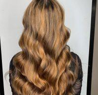 Z Hair Academy Recent Work 1