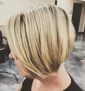 Z Hair Academy Recent Work 5
