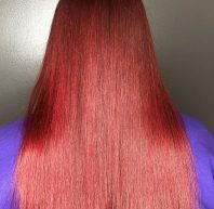 Z Hair Academy Recent Work 7