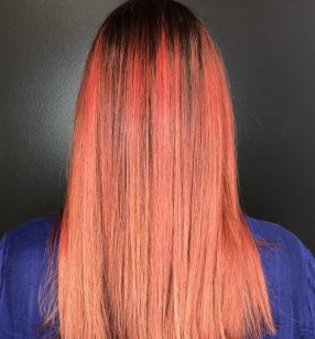 Z Hair Academy Recent Work 10