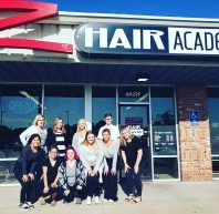 Z Hair Academy Recent 6