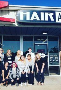 Z Hair Academy Recent 6