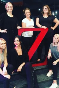 Z Hair Academy Recent 7