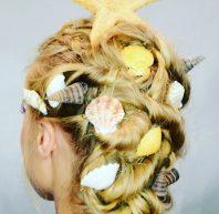 Into The Wild Z Hair Academy Student Showcase 10