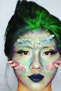 Into The Wild Z Hair Academy Student Showcase 13